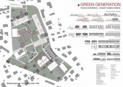TAV 3 e 4 15.03.02 _ 1. Green T